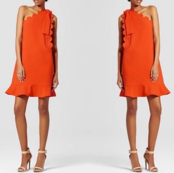 Victoria Beckham for Target Dresses & Skirts - Victoria Beckham for Target One Shoulder Dress-G13